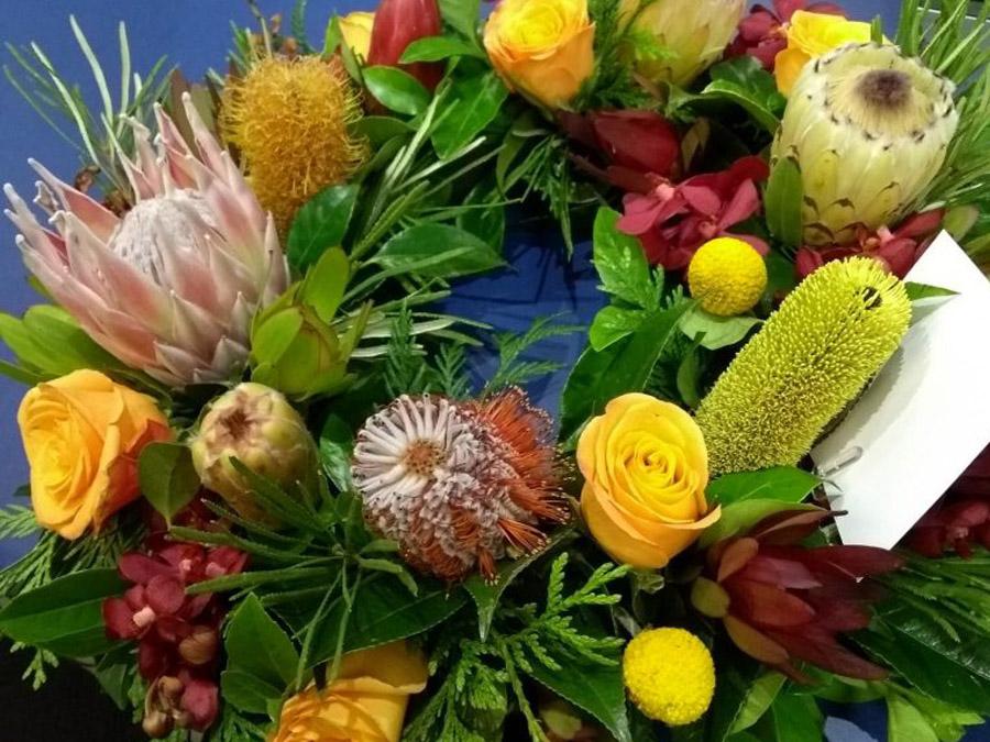 Funeral Flowers 06.08