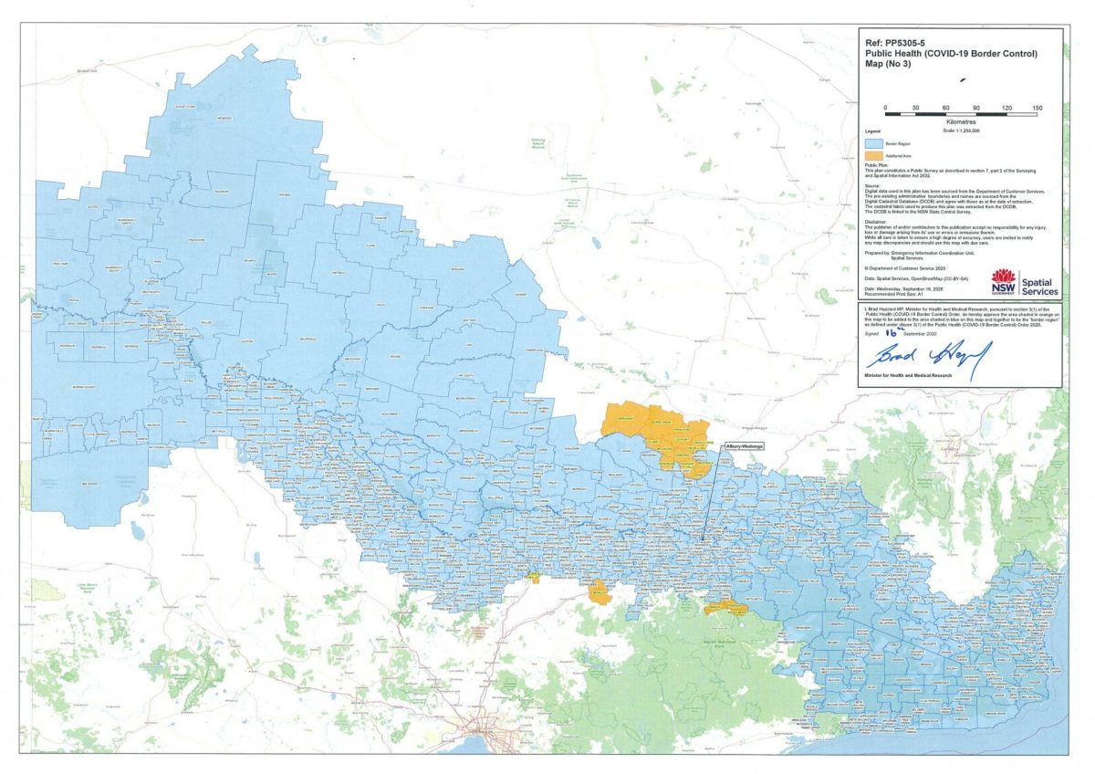 Border Map 3 19.09.2020