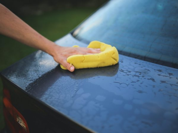 Albury Vehicle Sanitisation 06.11.2020