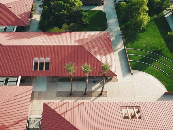2021.03.09 - New roof for Albury Schools